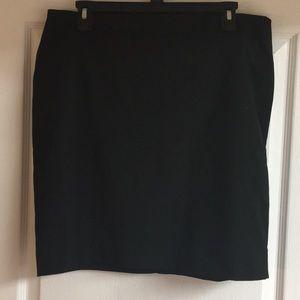 Banana Republic Mini Skirt, NWT